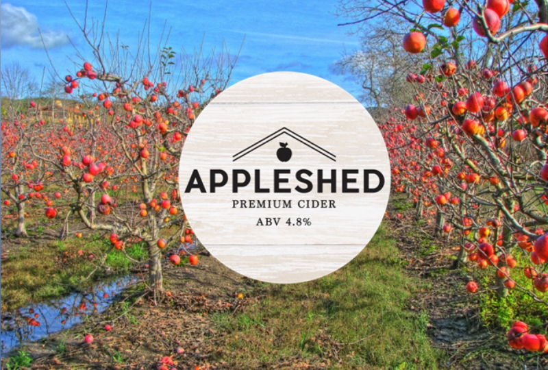 Appleshed Promo